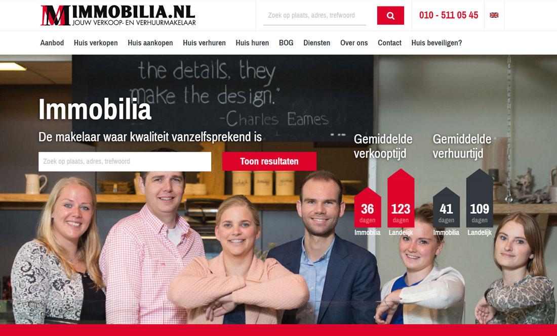 Immobillia.nl